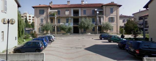 Progetto di ristrutturazione urbanistica e studio della viabilità con interventi di riqualificazione urbana nel comune di Solaro (MI)