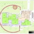 Intervento di ristrutturazione con ampliamento di una scuola media a Limbiate (MB)