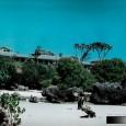 Intervento di nuova costruzione di un Resort turistico di lusso a Mombasa (EAK)