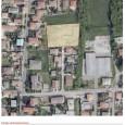 Privato vende un terreno edificabile ad uso residenza con progetto di massima per la realizzazione di 4 palazzine, per un totale di 16 alloggi e 18 box Dove : Ceriano...