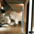 Progetto e direzione lavori di una agenzia di comunicazione in via … a Milano