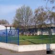 Intervento di manutenzione scuola materna comunale in via Trieste a Cesate (MI)