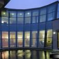 Intervento di ristrutturazione con ampliamento della biblioteca comunale di Cesate (MI)