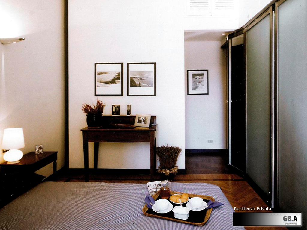 Casa capra for Piani di progettazione della camera da letto principale