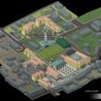 Proposta per un Piano di Recupero Urbano nel vecchio centro di Cesate (MI)