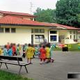 Responsabilità Unica del Procedimento, progetto e direzione lavori di ristrutturazione di una scuola a Cesate (MI)