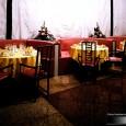 Progetto di un ristorante cinese di lusso in via Rosmini a Milano