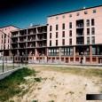 Intervento di nuova costruzione di un complesso residenziale e commerciale a Solaro (MI)