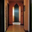Opere interne e arredamento di un appartamento in via Mac Mahon a Milano