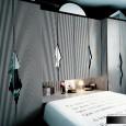 Opere interne e arredamento di un appartamento in via Paolo Sarpi a Milano