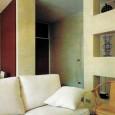 Opere interne e arredamento di un appartamento in C.so Sempione a Milano